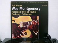 管楽器の音に抵抗があるジャズ初心者は、ジャズギタリスト・ウェス・モンゴメリーの名盤フルハウスから聴きはじめよう
