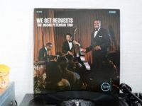 クリスマスに聴きたくなる!オスカー・ピーターソンのプリーズ・リクエストは、温かくてやさしい気持ちになれる素敵なピアノトリオアルバム